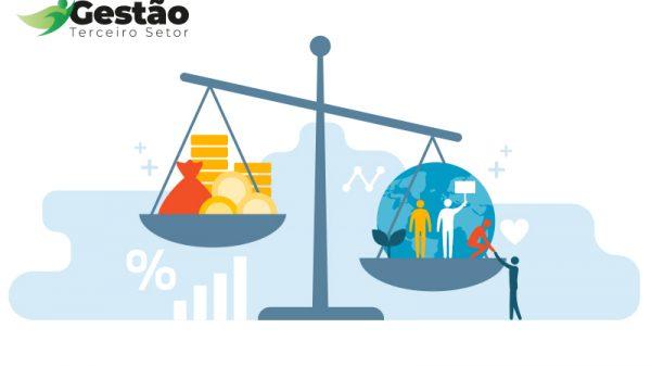 Economia Solidária X Terceiro Setor - gestao terceiro setor