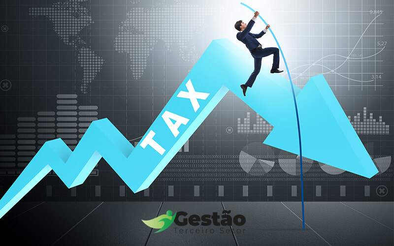 Isencao De Imposto Gestao - gestao terceiro setor