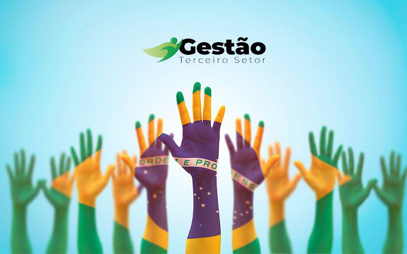 Economia Brasileira - gestao terceiro setor
